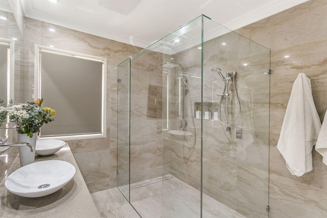 Bathrooms R Us Project 1 - Queensland Kitchen & Bathroom ...