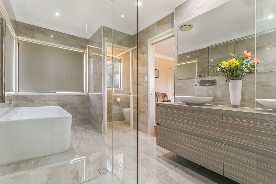 Bathrooms Are Us Queensland Kitchen Bathroom Design