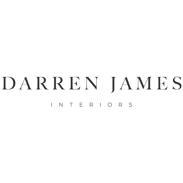 Darren James Interiors Logo