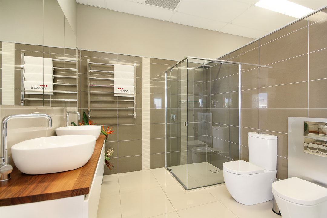 Freedom bathrooms queensland kitchen bathroom design - Bathroom renovation order of trades ...