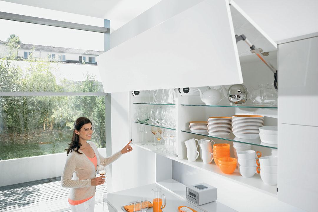 Blum - Queensland Kitchen & Bathroom Design