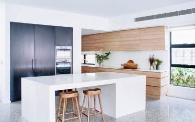 Mint Designer Kitchens