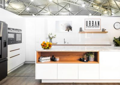 Urban Kitchen and Joinery