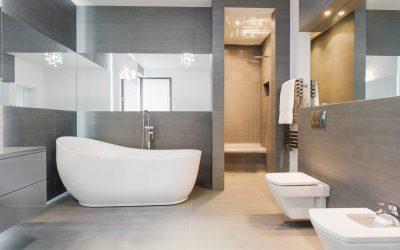 Empire Designer Bathrooms