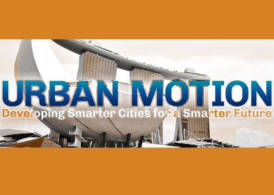 Urban Motion Asia Pacific Construction & Home Expo