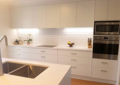 Action Kitchens