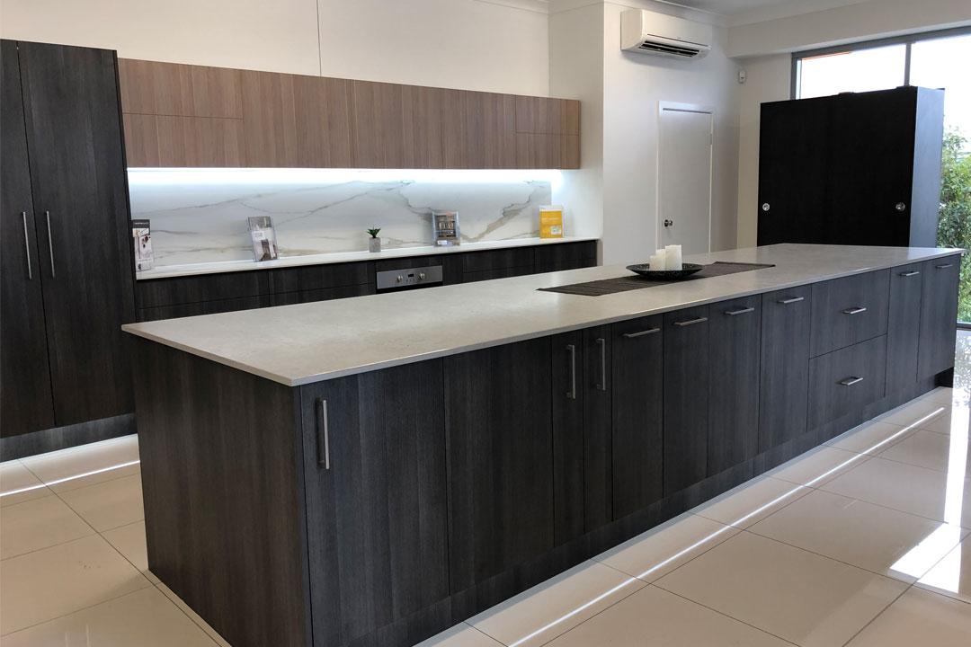 Wilson & Bradley kitchen design solutions