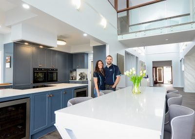 Action Kitchens Project 3